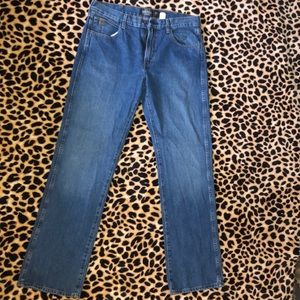 Men's Ariart jeans size 34x34